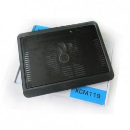 Đế quạt tản nhiệt laptop 1 Fan Wincom N19