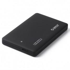 Box (vỏ) ổ cứng di động Orico