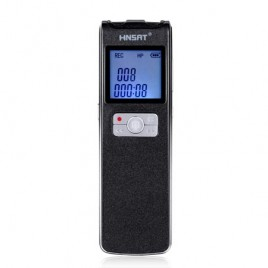 Máy ghi âm HnSat 16GB thời gian ghi lên đến 15 ngày