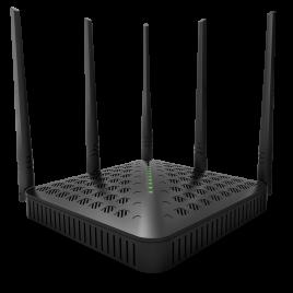 Bộ phát sóng wifi Tenda FH1202