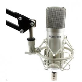 Micro thu âm Woaichang UC-22 chính hãng