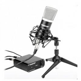 Micro thu âm Takstar PC K500 chính hãng