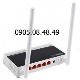 Bộ phát sóng wifi Totolink N300RT