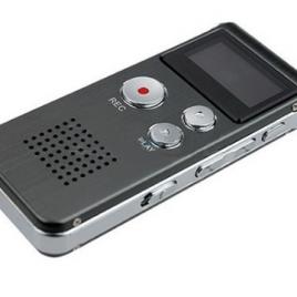 Máy ghi âm 8Gb