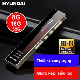Máy ghi âm HuynDai HYV-E720