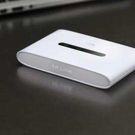 bộ phát wifi 4G di động TPLink M7300