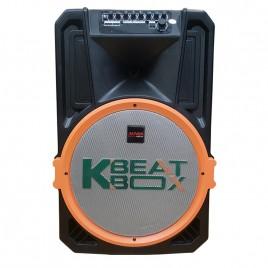 Loa kéo di động Acnos Beatbox K39U