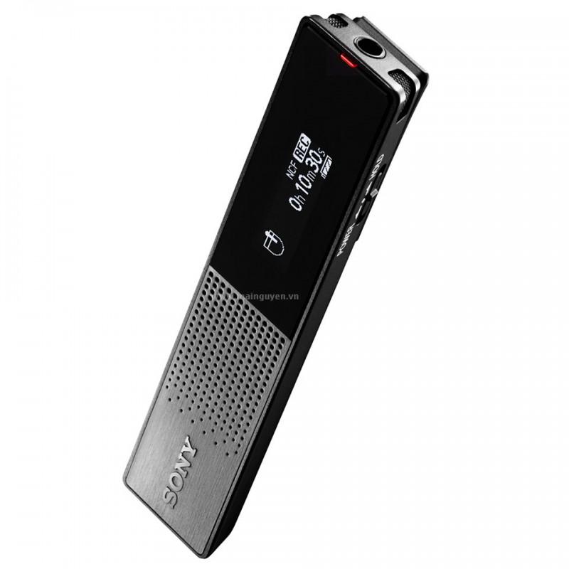 may ghi am sony LCD-TX650-2