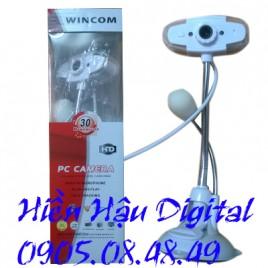 webcame (camera) máy tính wincom HD