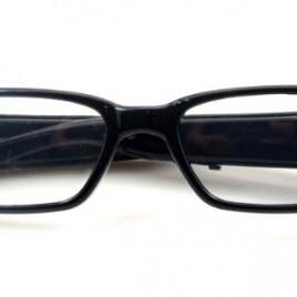 Mắt kính camera ngụy trang