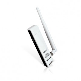 Usb wifi Tp-Link 722N 1 râu
