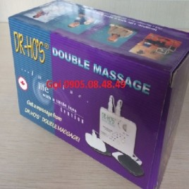 Máy Dr Ho massage trị liệu