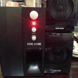 Loa máy tính Kore Sound 301B bluetooth, usb thẻ nhớ