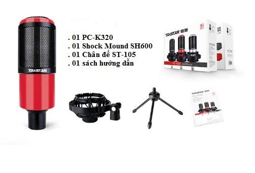 pc k320-3