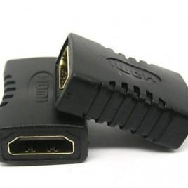 Đầu nối HDMI unitek 2 đầu âm (2 đầu cái)