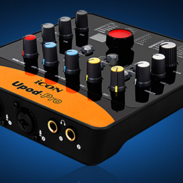 Sound Card Icon Upod Pro chính hãng giá tốt