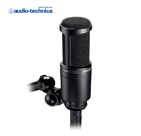 Audio-technica-at2020-1