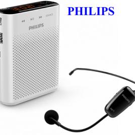 Máy trợ giảng Philips không dây cao cấp