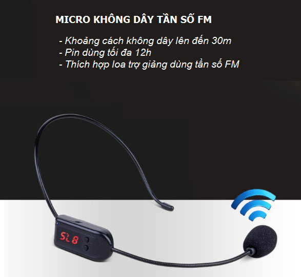 micro khong day uhf