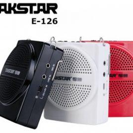 Loa trợ giảng Takstar E126